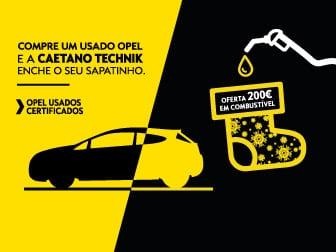 Usados Opel