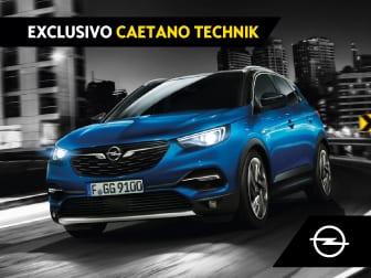 Evento Opel Cliente VIP