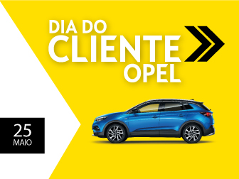 Dia Do Cliente Opel na Caetano Technik