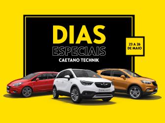 Dias Especiais Caetano Technik