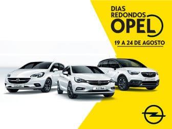 Dias Redondos Opel