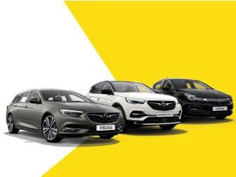 Semana Pro Empresas da Opel