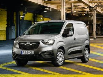 Opel Combo desde 11.275€*